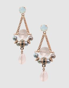 Daniela farah Women - Jewellery - Earrings Daniela farah on YOOX