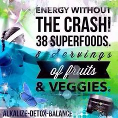 It work Greens Juice with out the mess! $33 as a loyal customer Orange or Berry! Call or text 520-840-8770 http://claudettekeith.myitworks.com/shop/#57