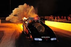 Drag Racing Jet Cars -So Coo,l saw one at Gainesville, FL Raceway.