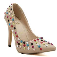 """""""Smartie Shoes"""" ..."""