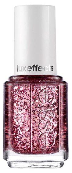 Pretty in pink #essie