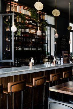The Meatball & Wine Bar - Techne 2015