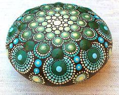 Stone Mandala, Lady Green