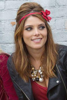 Ashley Green...She is so dam pretty!