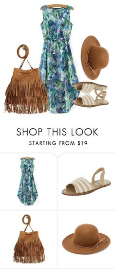 """""""Untitled #207"""" by naomy-nona ❤ liked on Polyvore featuring New Look, H&M and RHYTHM"""