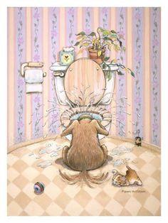Gary Patterson Art   Gary PATTERSON .Art Illustrations