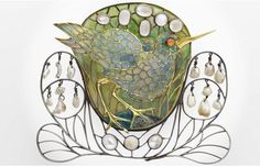 René Lalique - Art Nouveau Jewellery Designer