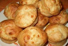 Muffin, Ricotta, Ham, Dairy, Potatoes, Bread, Cheese, Vegetables, Breakfast