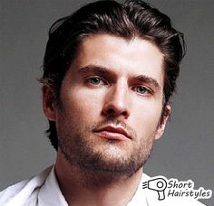 mens hairstyles for round faces and thick hair Mens hairstyles for ...