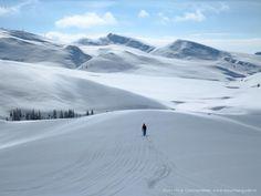 Bucegi Mountains - fresh snow 2015  (3)