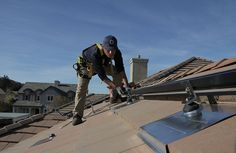 Solar Panel Installation, Solar Panels, Roofing Contractors, Integrity, Preserve, Drill, Future, Sun Panels, Chow Chow