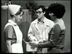 Kost v krku Komedie Československo 1973