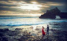 Bali Prewedding