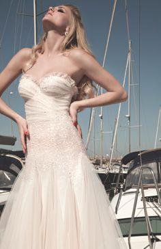 Galia Lahav Wedding Dress Collection | Bridal Musings