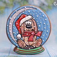 #пряники #2018 #год #новый #подарок #Christmas #dog #собака #gingerbread #rooster #gingerbread #New #Year #puppy #годсобаки #Year #symbol #подарок #pug #gift #на #елка #имбирное #souvenir #щенок #сувенир #имбирныйпряник #yearofthedog #NewYear #Snow #globe #ball #gjlfhjr #toy