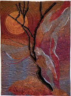 Sara Kelly Art Quilts
