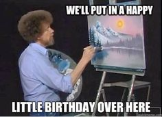 Image result for happy birthday meme