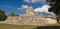 Aunque se habló mucho de los mayas en 2012 por su famoso calendario (y algunos agoreros que vaticinaban el fin del mundo, en ese año, sin ningún fundamento científico), lo cierto es que, como muchas otras civilizaciones, también pusieron sus ojos en el firmamento. #astronomia #ciencia