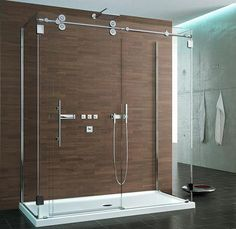 1000 Images About Shower Barn Door On Pinterest