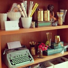 I want my office to look like this.