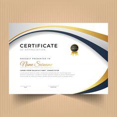 Certificate of achievement template Prem. Certificate Of Recognition Template, Certificate Border, Certificate Background, Certificate Of Achievement Template, Certificate Design Template, Certificate Frames, Logo Design Cost, Basic Software, Page Decoration