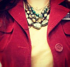 Rock It necklace from #premierdesigns