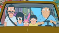 Pin for Later: 36 New Movies and TV Shows on Netflix to Watch in April Bob's Burgers, Season 5 You won't be able to stop watching this animated sitcom about a family who runs a hamburger restaurant. Watch it now.