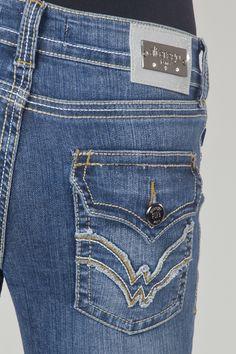 Vault Denim Online Jean Party - Alter Ego $42  Soft jean with stretch