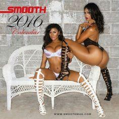 Smooth Magazine