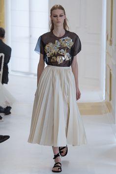 Défilé Dior Haute Couture automne-hiver 2016-2017 45