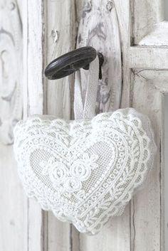 delicate heart