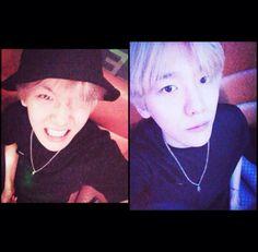 Baekhyun Instagram update
