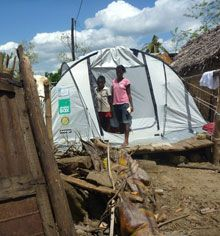 Rotary International and ShelterBox signed a project partner agreement Rotary, Outdoor Gear, Madagascar, Gratitude, Shelter, News, Box, Snare Drum, Grateful Heart