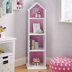 Townhouse Bookcase