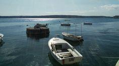 Lucky Luke, Boat, Dinghy, Boats, Ship