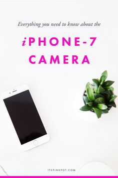 25 Hacks for iPhone 7 Deciding wherther or not to upgrade to the next iPhone 7 or 7 plus? Heres everything you need t o know about the new iPhone camera Iphone 7 Camera, Android Camera, Camera Apps, Iphone 7 Plus Photography, Mobile Photography, Lifestyle Photography, Food Photography, Iphone Hacks, Hacks