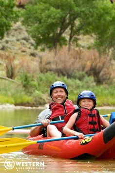 Show your children the wonders of the world around them- this Desolation Canyon rafting trip is the perfect place to start! #family #vacation #childhood