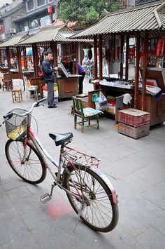 Xian, CHINA.