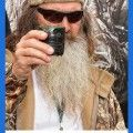 Duck Dynasty's patriarch Phil Robertson turned 68 on April 24, 2014