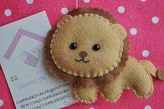 Um...lions are super cute!