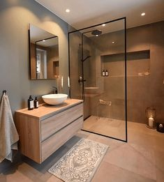 Baignoire ou douche, laquelle choisir ? - Homexpo