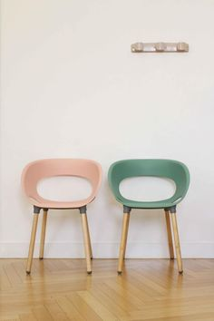 Smile Chair by MIDO seanlee@cubespace.kr