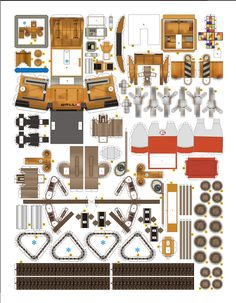 wall-e Paper craft for expert only