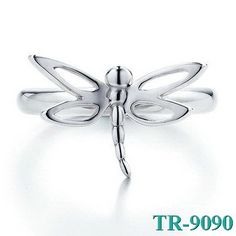 Tiffany ring TR-9090,only $16.9 #Tiffany #ring #fashion #women #woman #pretty #beauty