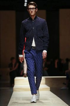 Canali | Menswear | Men's Fashion | Men's Outfit for Spring/Summer | Moda Masculina | Shop at designerclothingfans.com