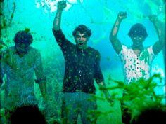 Jonas Brothers Slimed ►KCAs 2009