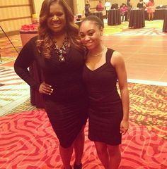 Number #1 Coach in America Dr. Stacia and Danielle... WSC2013
