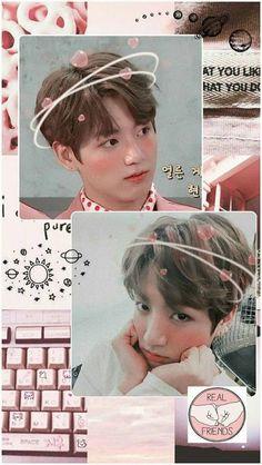 Jungko ok Wallpaper Bts Jungkook, Namjoon, Taehyung, Park Jimim, Bts Cute, Aesthetic Lockscreens, K Wallpaper, Bts Backgrounds, Idole