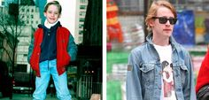 Macaulay Culkin  The Most Famous Child Stars Who Graced Our Screens - Where Are They Now? • Page 5 of 5 • BoredBug