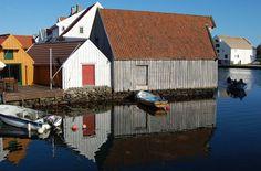 Skudeneshavn av Karmøy, Norway - http://www.flickr.com/photos/kystverket/6188821348/lightbox/